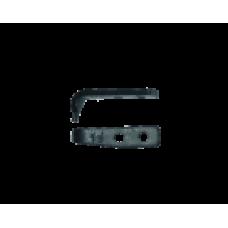 Насадка сменная для съемника стопроных колец, 45°, сжатие