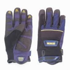 Перчатки для плотнических работ - размер L