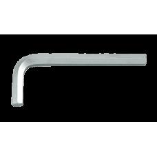 Шестигранник стандартный тип Г-обр. 4mm