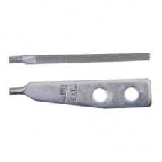 Насадка сменная для набора 45211PP, 0°, разжатие, 2 предмета