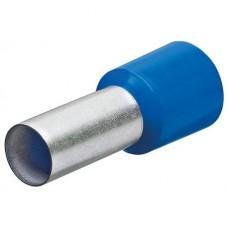 Гильзы контактные с пластмассовым изолятором KNIPEX 97 99 334 (2,5 мм²) упаковка 200шт