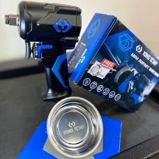 """Пневматический гайковерт 1/2"""" 678 Hм,МИНИ в комплекте магнитной тарелкой"""