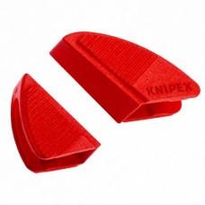 Защитные губки для переставных клещей-гаечных ключей 86 XX 180, 3 пары