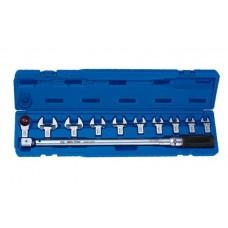 Ключ динамометрический в наборе с насадками 14*18mm 20-150FT.LB