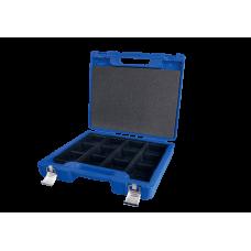 Кейс для инструмента 422х372х92 мм с разделителями