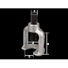 Съемник шаровых соединений 23MM