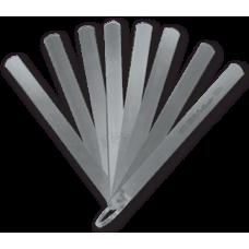 Набор щупов 20 шт, 150 MM, 0.05-1.00 MM