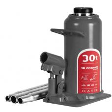 Домкрат гидравлический бутылочный 30T