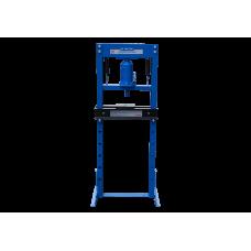 Пресс гидравлический 20 тонн с домкратом