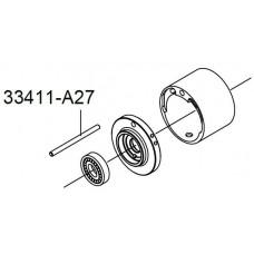 Штифт фиксации цилиндра ротора 33411-A27