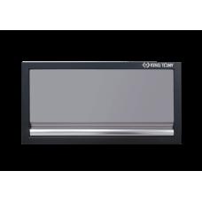 Ящик настенный серый 680 x 280 x 350