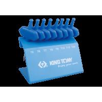 Отвертки прецизионные TORX 8шт. T5~T20 MINI