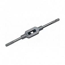 Метчикодержатель стальной VÖLKEL 13030 № 3, DIN 1814 М5—М20; 7/32—3/4; G1/8—1/2