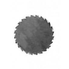 Борфреза по металлу форма A 3 мм цилиндрическая