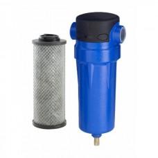 CF 0010 Угольный фильтр очистки сжатого воздуха