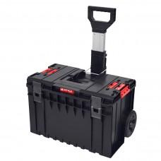 Ящик для инструментов QBRICK SYSTEM ONE CART Размер : 585 x 460 x 765