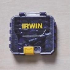 """Бита IMPACT PRO 1/4""""/25мм PZ2 20шт, IRWIN"""