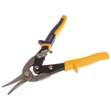 Ножницы по металлу 250мм прямые IRWIN 10504311N