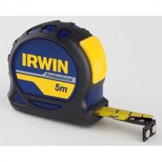 Рулетка профессиональная 5м, IRWIN