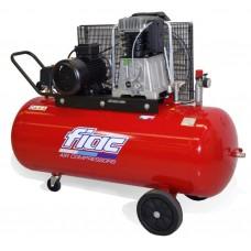 Компрессор поршневой FIAC AB 300/858 15BAR (ресивер 270 л, пр-сть 830 л/мин)