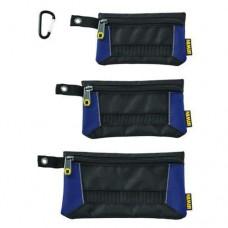 Набор сумок-органайзеров для крепежа 1680 DEN, IRWIN