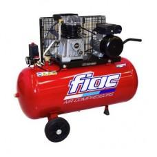 Компрессор поршневой FIAC AB 100-360 (220V) (ресивер 100 л, пр-сть 360 л/мин)