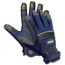 Перчатки для работ в тяжелых условиях - размер L