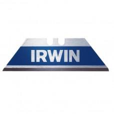 Лезвие трапецевидные IRWIN Carbon 5 шт.