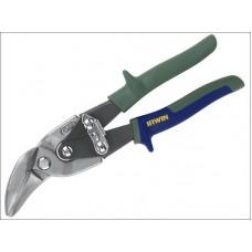 Ножницы по металлу правосторонние IRWIN Off Set Snips 20SR