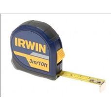 Рулетка Standart 3 м/10 футов, IRWIN