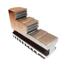 Кулачки токарные прямые 100 мм