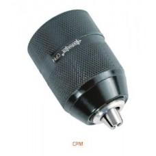 Самозажимной сверлильный патрон с механизмом блокировки и закаленными губкамиДиапазон зажима 0,8 - 4. Посадка J- 0