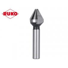 Зенковка по металлу коническая DIN 334 форма C 60 ° 25 мм