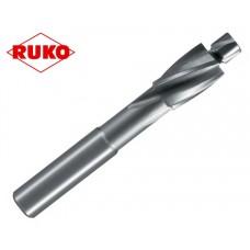 Цековка с фиксированным направляющим пальцем Рука DIN 373 20 мм / M12