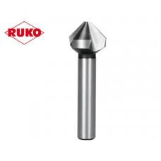 Коническая зенковка для металла Ручная HSS DIN 335 форма C 90 ° 5,3 мм