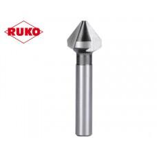 Зенковка по металлу коническая HSS shape C 75 ° 12,4 мм