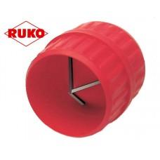 Инструмент для удаления заусенцев для труб Ruko