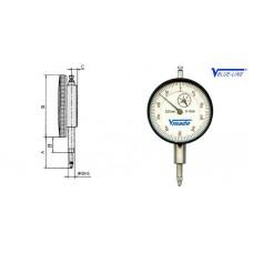Индикаторы ИЧ 3 - ИЧ 5 малые стандартного качества Vogel