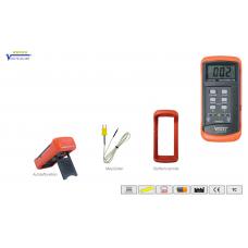 Термометр Vogel цифровой со щупом -50 +1300 С