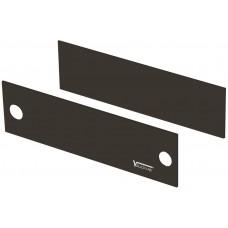 Комплекты параллельных подкладок со встроенными магнитами Vogel