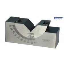 Призмы для валов от 28 до 40 угловые Vogel