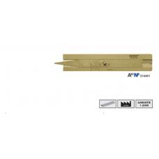 Глубиномер 0-30 мм латунный для измерения протектора Vogel