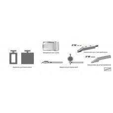 Принадлежности и запасные части штангенрейсмасов