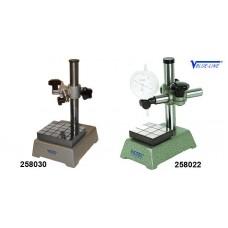 Столы измерительные высота 100/150 вылет 100/140 со стальным основанием Vogel