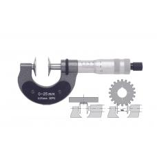 Микрометры МЗ 25 - МЗ 100