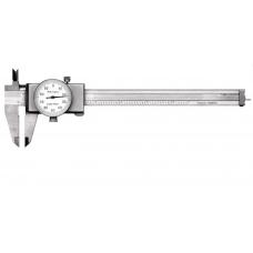 Штангенциркули ШЦК 150- ШЦК 300 с круговой шкалой