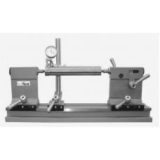 Стол для контроля биения валов ПБ-250 и ПБ-500