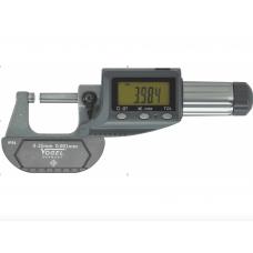 Микрометры МКЦ 25 - МКЦ 100 с оптическим контролем допуска Vogel