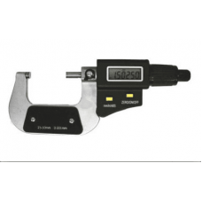 Микрометры МКЦ 75 - МКЦ 300