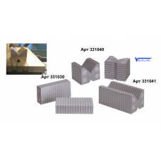 Пластины и призмы для магнитных столов Vogel
